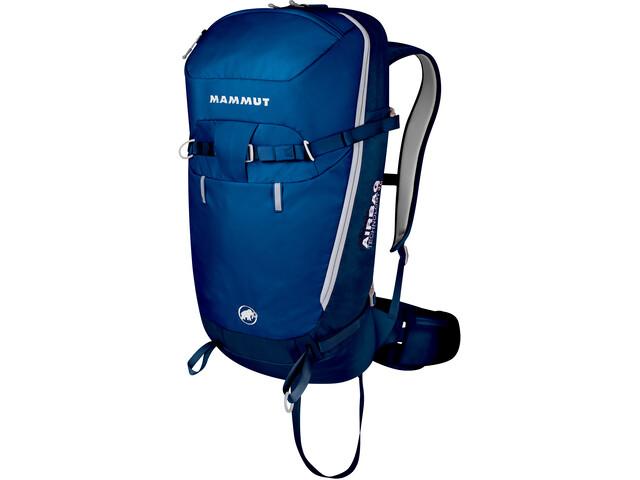 1c00f3290c Mammut Light Removable Airbag 3.0 Zaino airbag 30l blu su Addnature